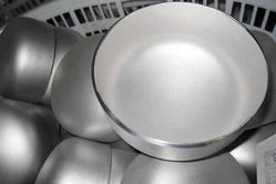 Stainless Steel Cap copper nickel alloy cap from SANJAY BONNY FORGE PVT. LTD.