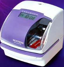 Beatron Digital Time Date Numbering Printer from SIS TECH GENERAL TRADING LLC