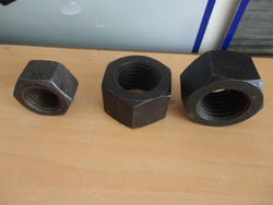 Hex Nut from OM EXPORTS
