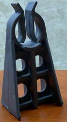 75mm Plastic Chair Spacers in UAE from AL BARSHAA PLASTIC PRODUCT COMPANY LLC