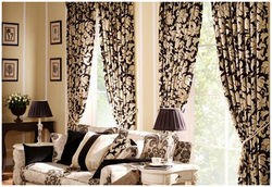 Curtains from ANDONA INTERIORS LLC