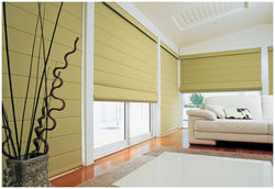 Blinds & Awnings from ANDONA INTERIORS LLC