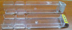Acrylic Display Stands from AL BARSHAA PLASTIC PRODUCT COMPANY LLC