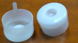 Plastic 20 ltr Polycarbonate Water Bottles caps from AL BARSHAA PLASTIC PRODUCT COMPANY LLC