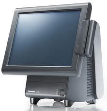 PANASONIC JS-950WS POS MACHINE from POS GULF
