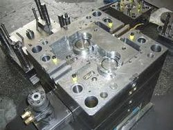 Gas Assist molding in UAE from AL BARSHAA PLASTIC PRODUCT COMPANY LLC