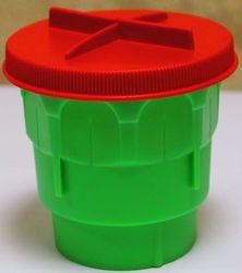 Plastic Precast construction parts in UAE from AL BARSHAA PLASTIC PRODUCT COMPANY LLC