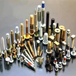 Industrial Fasteners from SUPER INDUSTRIES