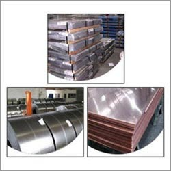 SS Sheets from UDAY STEEL & ENGG. CO.