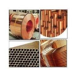 Non Ferrous Metals from UDAY STEEL & ENGG. CO.