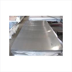 SS Plates from NAVSAGAR STEEL & ALLOYS