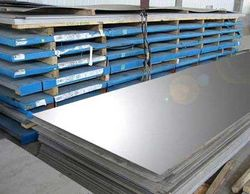 Stainless Steel Sheets & Plates from NUMAX STEELS