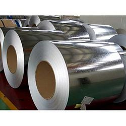 Stainless Steel Coils from ARIHANT STEEL CENTRE