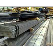 Stainless Steel Flats from NUMAX STEELS