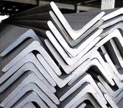 Stainless Steel Angles from GREAT STEEL & METALS