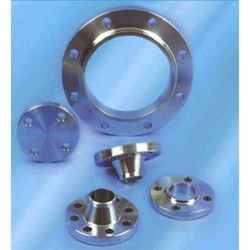 Inconel 800 Flanges from NUMAX STEELS