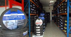 Tyre Retreaders UAE from AL DARWISH TYRES AND OIL