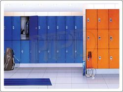 Lockers from HERITAGE PALACE DECOR CONT.LLC