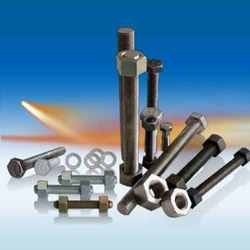 Inconel 825 Fasteners from ARIHANT STEEL CENTRE