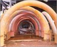 Alloy Steel Ibr Bend from ARIHANT STEEL CENTRE