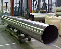 STEEL Tubes in OMAN from CHAMAN METAL & ENGINEERING CO.