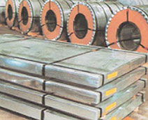 Steel Plates in Dubai from CHAMAN METAL & ENGINEERING CO.