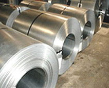 Steel Sheets from CHAMAN METAL & ENGINEERING CO.