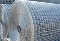 S.S. Wire Mesh  from CHAMAN METAL & ENGINEERING CO.