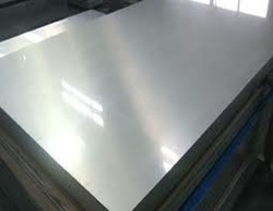 Stainless Steel Sheets from SANGHVI OVERSEAS