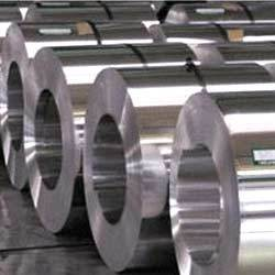 Stainless Steel Coils from SANGHVI OVERSEAS