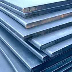 Stainless Steel Plates from SANGHVI OVERSEAS