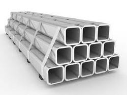 Stainless Steel Square Tubes from SANGHVI OVERSEAS
