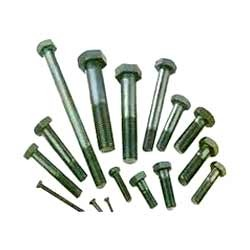 High Tensile Fasteners from SANGHVI OVERSEAS