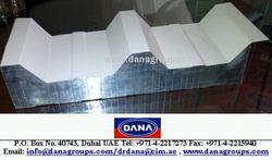STEEL PURLINS PROFILE SHEETS ROOFING SHED GI PVDF  from DANA GROUP UAE-OMAN-SAUDI