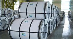 Steel Coils -Galvanized,Cold-Hot Rolled,Prepainted from DANA GROUP UAE-OMAN-SAUDI