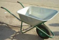 Wheelbarrow France Model G I