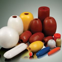 PVC Float from GULF SAFETY EQUIPS TRADING LLC