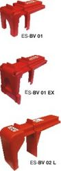 LOCKOUT TAGOUT DUBAI(Ball Valve Lockout)