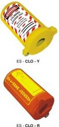 LOCKOUT TAGOUT DUBAI(Cylinder Lockout)