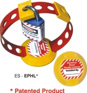 LOCKOUT TAGOUT DUBAI(Electrical Panel Handle)