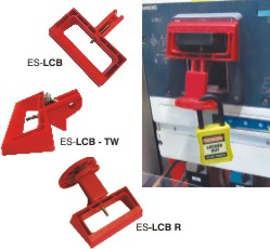 LOCKOUT TAGOUT DUBAI(LARGE Circuit Breaker Lockout