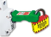 LOCKOUT TAGOUT DUBAI(PIN OUT WIDE Circuit Breaker)