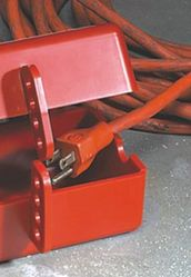 LOCKOUT TAGOUT DUBAI(Plug Lockout - Box)