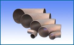 Stainless Steel pipe fitting in UAE from JAINEX METAL INDUSTRIES