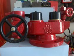 FIRE FIGHTING EQUIPMENT SUPPLIES from UNITED GULF BEACONS