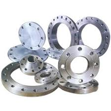 Alloy Steel Flanges from UDAY STEEL & ENGG. CO.