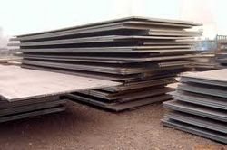 Carbon Steel Plates from UDAY STEEL & ENGG. CO.