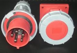 INDUSTRIAL SOCKETS from UNITED GULF BEACONS