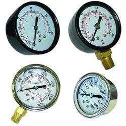 Pressure  & Vaccum Gauges from JUBILANT CALIBRATION & MEASUREMENT SERVICES LLC