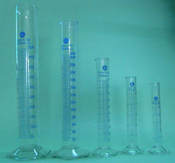 Measuring Cylinders ( Plastic & Glass ) from JUBILANT CALIBRATION & MEASUREMENT SERVICES LLC